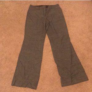 Express Dress Pants - Gray
